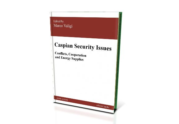 Caspian Security Issues