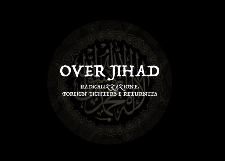 Over Jihad- Chi sono i foreign fighters?