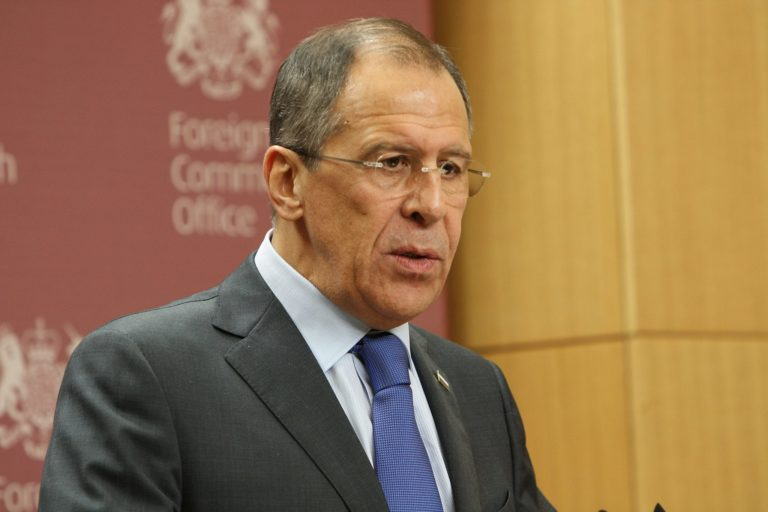 Mosca in equilibrio tra India e Pakistan: Lavrov in Asia meridionale